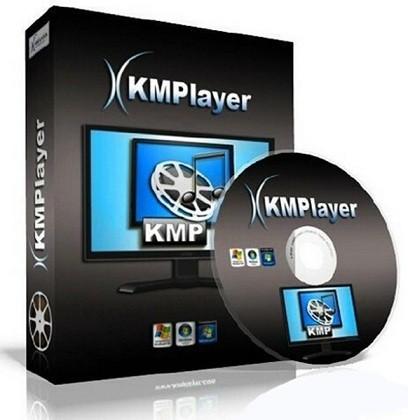 دانلود KMPlayer 3.8.0.117 Final  پخش قدرتمند فایل های صوتی و تصویری