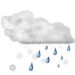 برف و باران در راه است!