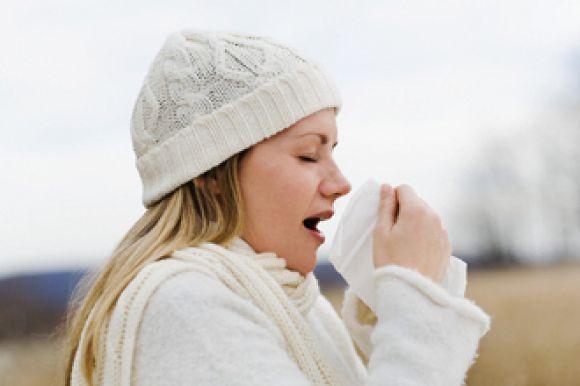 ۷ بیماری شایع در روزهای سرد زمستان