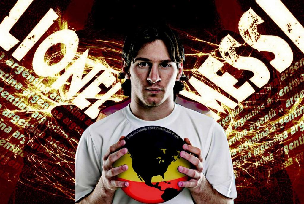 دانلود کلیپ ۱۰ گل برتر مسی برای تیم ملی آرژانتین