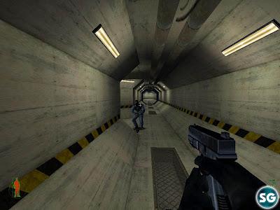 دانلود بازی خاطره انگیز IGI1