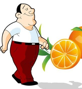 شما جزء کدام یک از نوع چاقی هستید؟ +راه حل