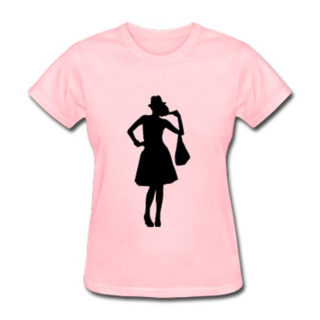 تصاویری از مدل تیشرت دخترانه اسپرت 2014