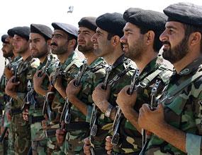 سربازان متاهل سبد کالا می گیرند