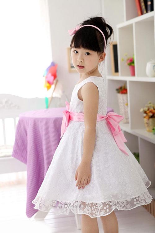 سری دوم لباس دخترانه ویژه کوچولوها