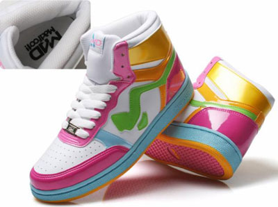 مدل کفش اسپرت پسرانه در طرح های زیبا
