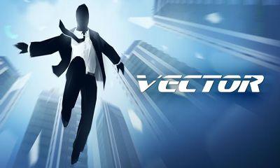 دانلود بازی وکتور Vector برای اندروید