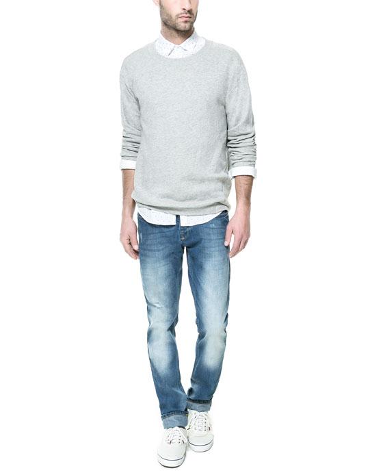 مدل های جدید و شیک شلوار جین مردانه پاییز ۹۲