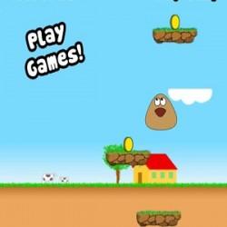 دانلود بازی Pou v1.4.26   Unlimited Mod نگهداری از پو برای اندروید