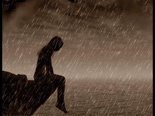 اس ام اس های فوق العاده زیبای بارانی