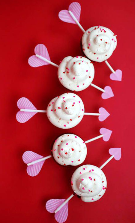 شیرینی های بامزه و دوست داشتنی