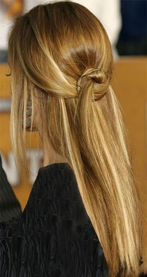 مدل مو دخترانه در استایل های شیک