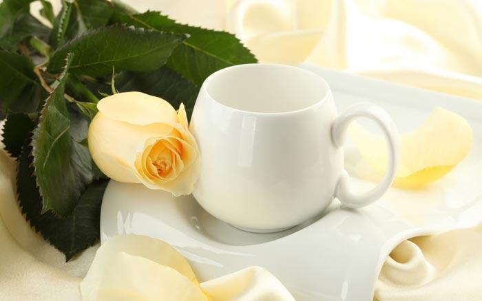 30 تصاویر تزئینات فوق العاده زیبا با گل رز