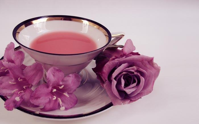 31 تصاویر تزئینات فوق العاده زیبا با گل رز