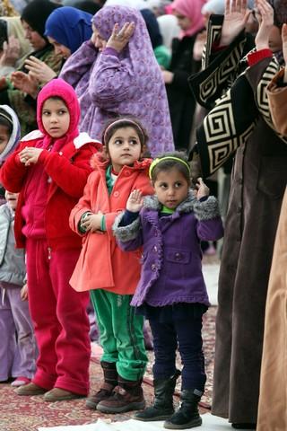دیدنی های امروز چهارشنبه 16 بهمن ۱۳۹۲ /تصاویر