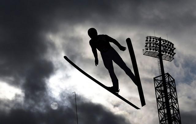 تصاویری زیبا از المپیک سوچی