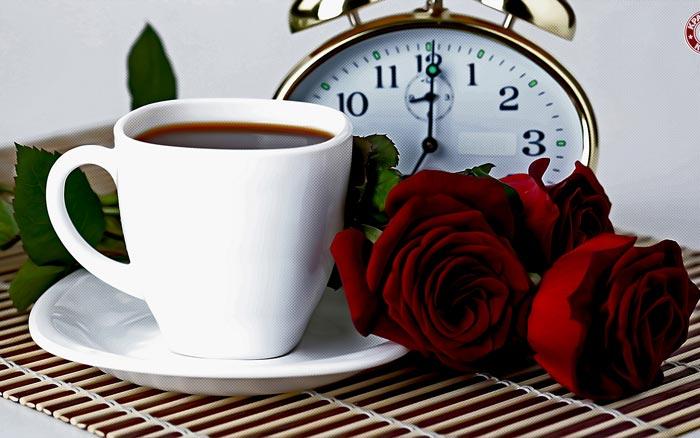 34 تصاویر تزئینات فوق العاده زیبا با گل رز