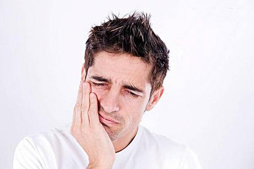 راه حل هایی طبیعی برای تسکین دندان درد