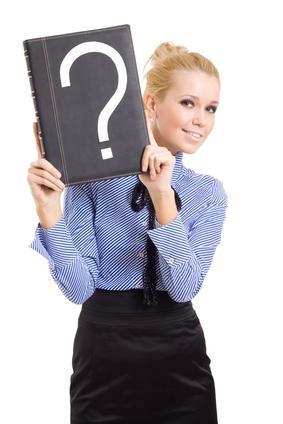 پاسخ به پرسش های مردانه خانم ها