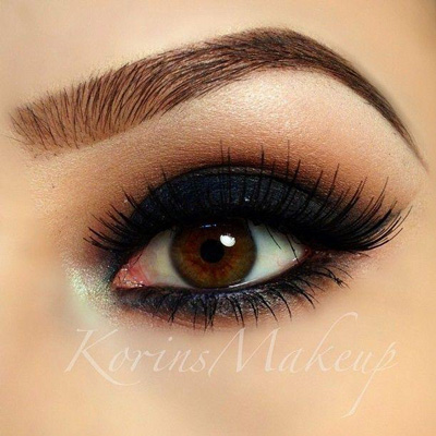 Black-Smokey-Eye