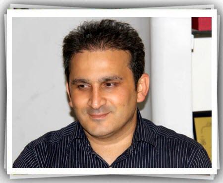 بیوگرافی محمد مسلمی بازیگر فیتیله ها +عکس