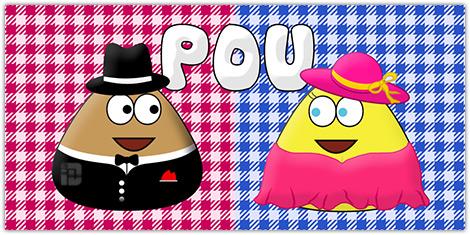 دانلود بازی پو Pou v1.4.24 برای اندروید