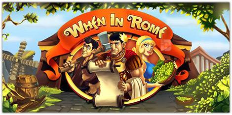 دانلود بازی When In Rome v1.0 برای اندروید