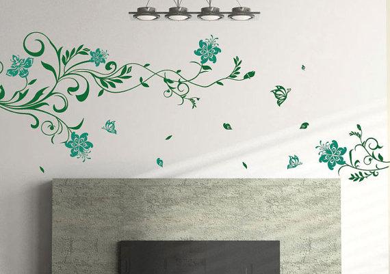 مدل جدید کاغذ دیواری