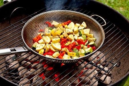 نکاتی که باید هنگام سرخ کردن غذا بدانید
