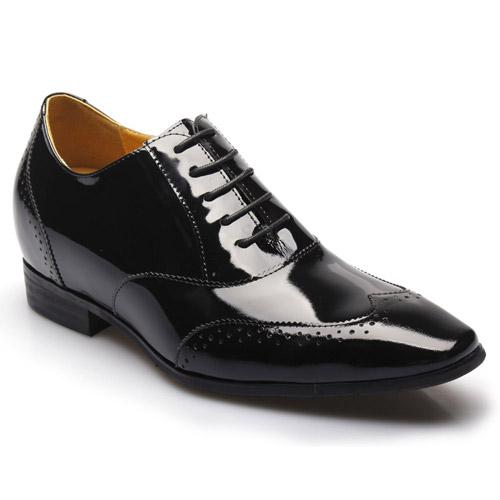 کفشهای مجلسی و با جنس ورنی مردانه