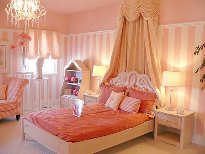 طرح های زیبای دکوراسیون اتاق خواب