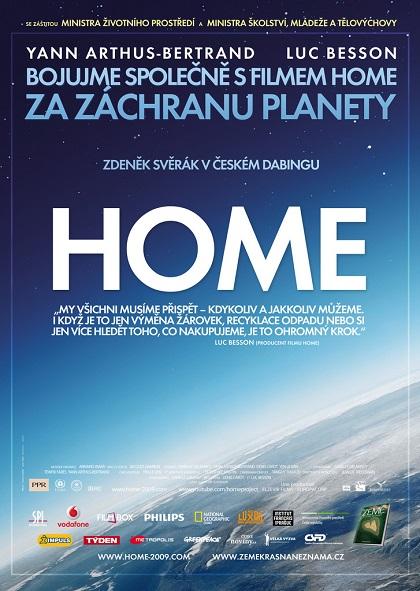 دانلود مستند دیدنی خانه Home 2009