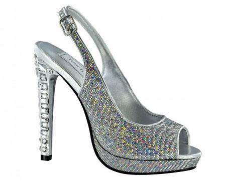 مدل های جدید کفش زنانه عید نوروز 93