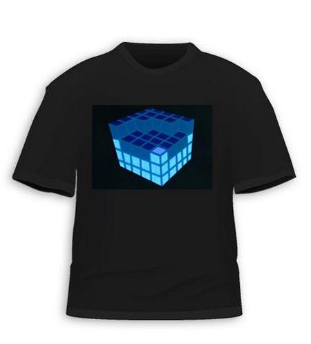 تی شرت ال ای دی مدرن   سری دوم