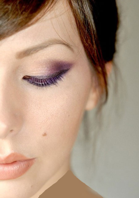 wedding-makeupج