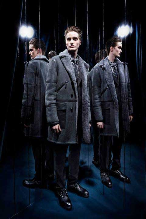 مدلهای جدید لباس مردانه شیک و مجلسی