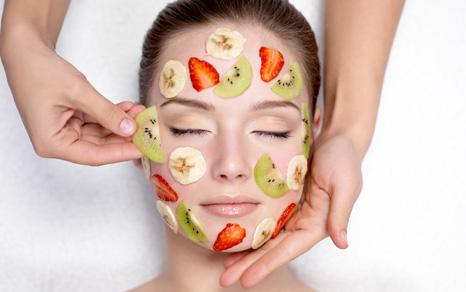 مواد غذایی زیباکننده پوست صورت