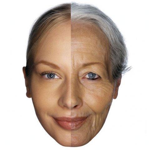 این کارها صورت شما را پیر می کند!