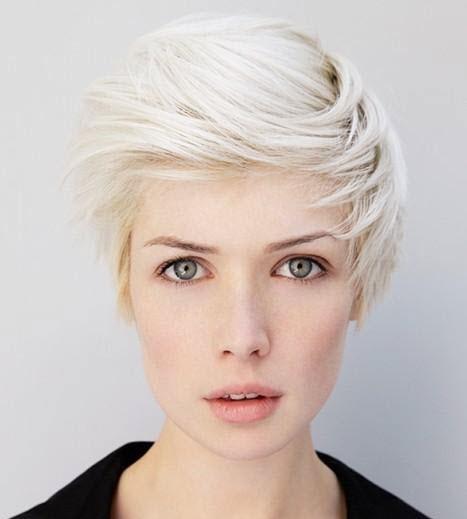 مدل موی کوتاه نوروز 93