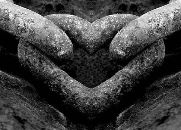داستان کوتاه زنجیر عشق