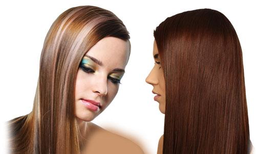 صاف کردن دائمی مو با یک روش مدرن