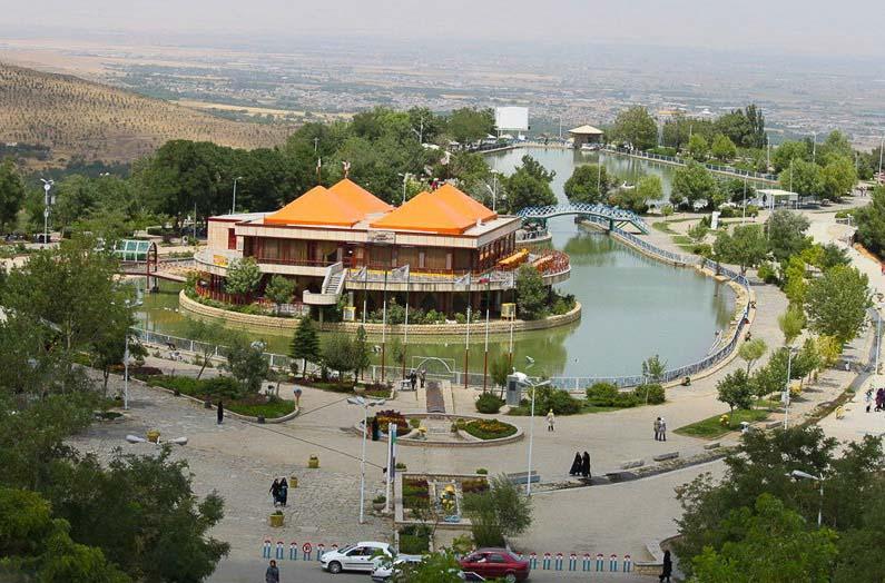 همدان پایتخت تاریخ و تمدن ایران +تصاویر