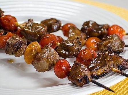 طرز تهیه کباب گوشت خوشمزه