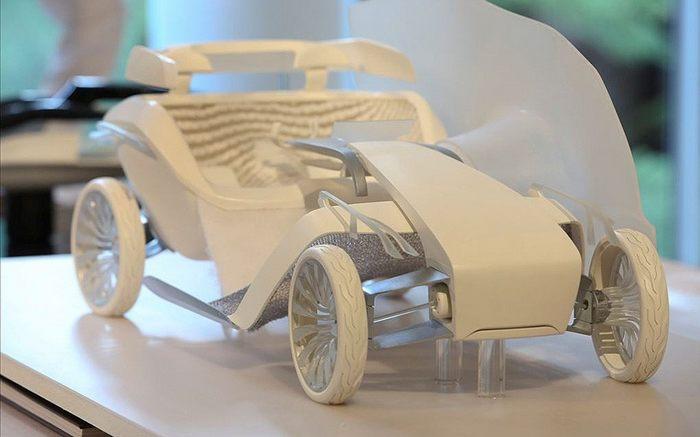 خودروهای نسل آینده /تصاویر