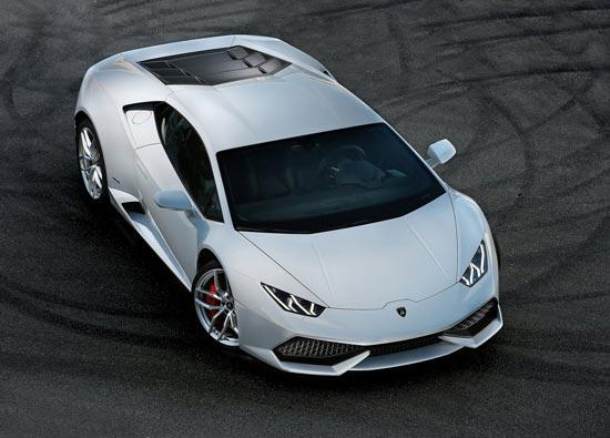 زیباترین ماشینی که تاکنون ندیده اید! /تصاویر