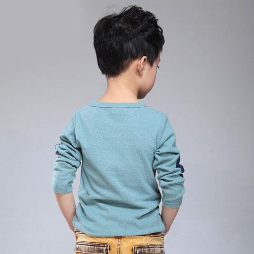 مدل های شکیل لباس پسرانه بچه گانه 2014
