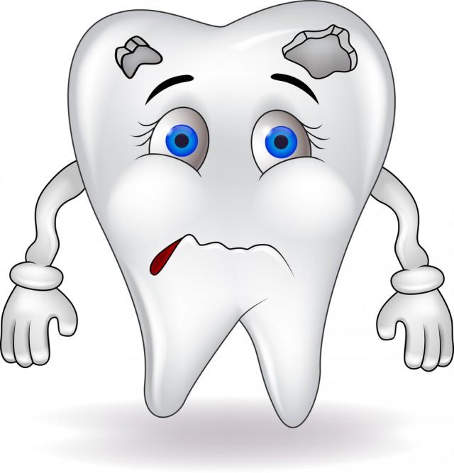 این عادت ها سبب پوسیدگی دندان هایتان می شود!