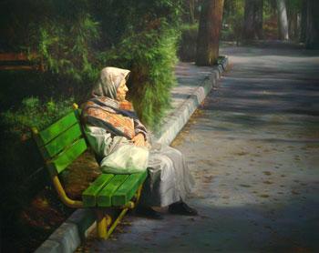 شعری زیبا از ایرج میرزا با نام قلب مادر