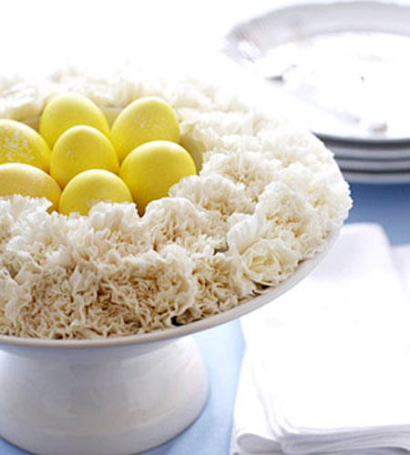 تزیین تخم مرغ هفت سین 93