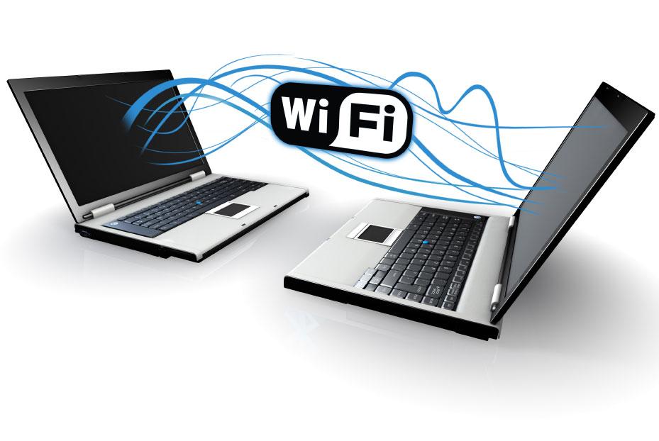 آموزش اشتراک گذاری اینترنت بین لپ تاپ و گوشی موبایل از طریق وایرلس